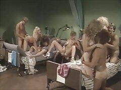 Csoport pornó